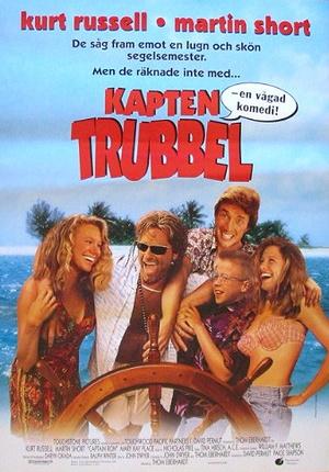 Kapten Trubbel