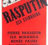 Rasputin och kvinnorna