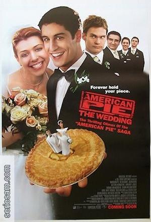 American Pie The Wedding