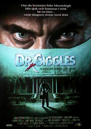 Dr Giggles