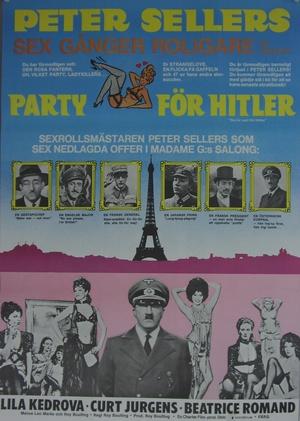 Party för Hitler