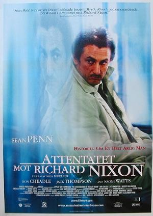Attentatet mot Richard Nixon