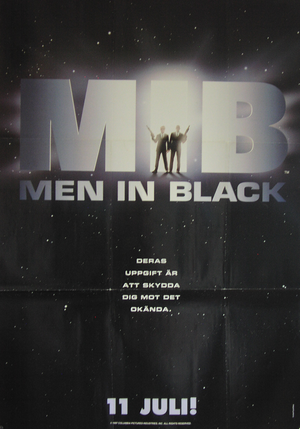 MIB Men in Black