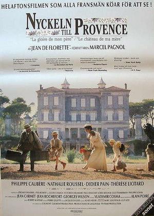 Nyckeln till Provence