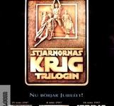 Stjärnornas krig-trilogin