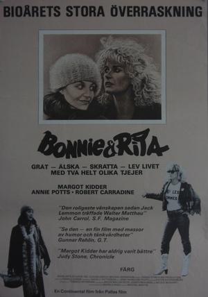 Bonnie & Rita