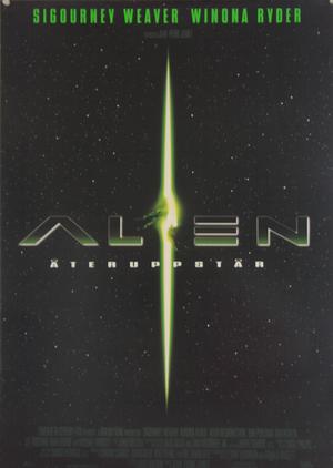 Alien återuppstår