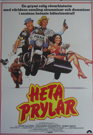 Heta Prylar