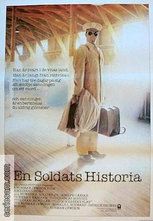 En soldats historia