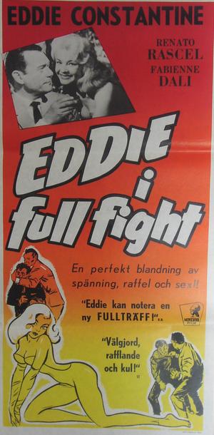 Eddie i full fight
