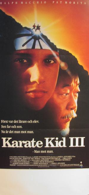 The Karate Kid 3