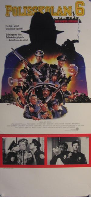 Polisskolan 6