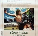 Greystoke legenden om Tarzan