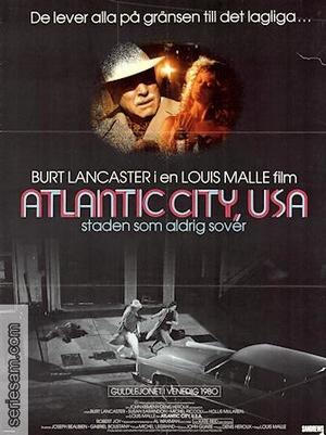 Atlantic City USA