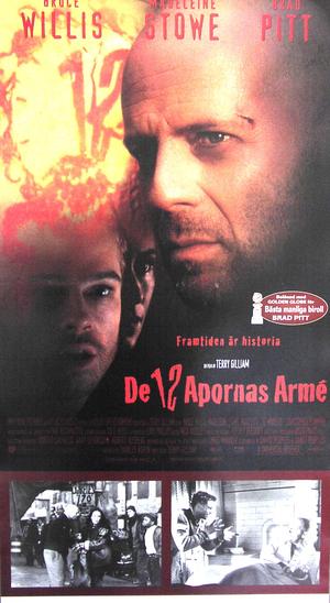 De 12 apornas armé