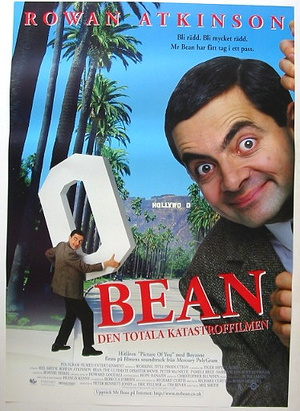 Bean den totala katastroffilmen