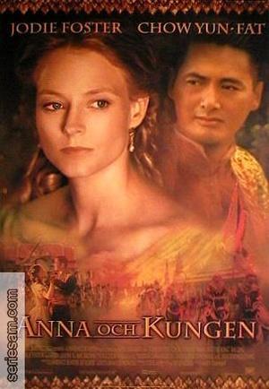 Anna och Kungen