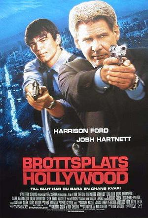 Brottsplats Hollywood
