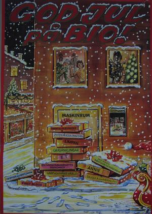God Jul på bio