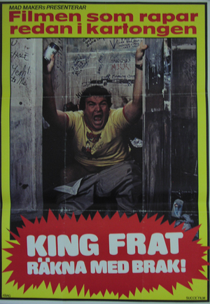 King Frat