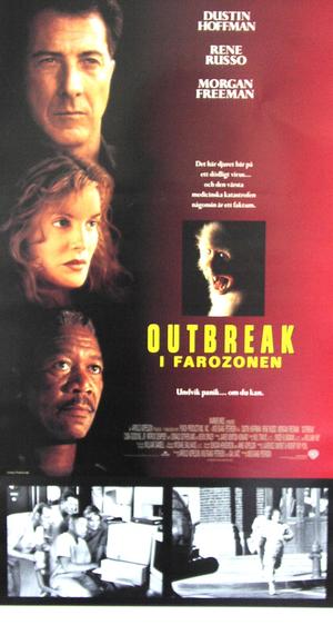 Outbreak- i farozonen
