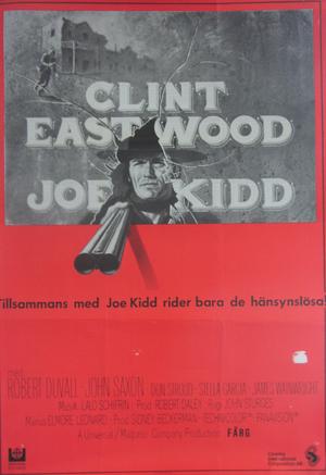 Joe Kidd