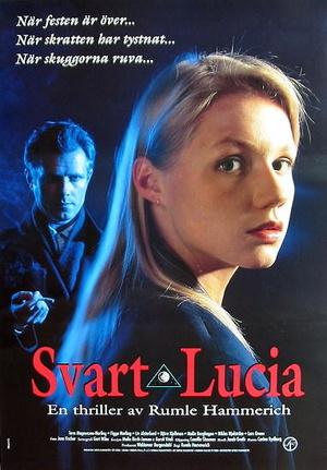 Svart Lucia