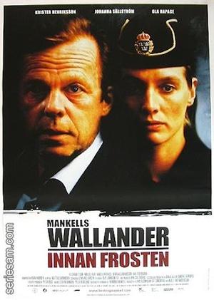 Wallander Innan frosten