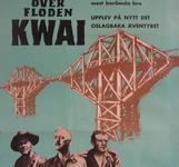 Bron över floden Kwai