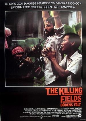 Dödens fält