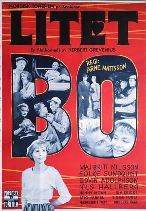 LITET BO (1956)
