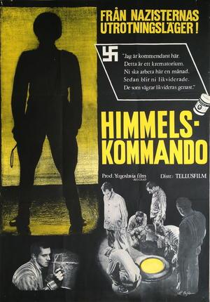 NEBESKI ODRED (1961)