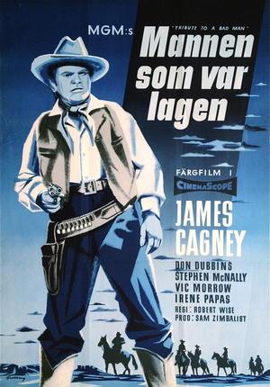 MANNEN SOM VAR LAGEN (1956)