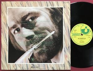 ROY HARPER - Bullinamingvase SIGNERAD LP 1975