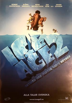 ICE AGE 2 (2006)