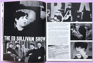 BEATLES - In America 1964 pop mag
