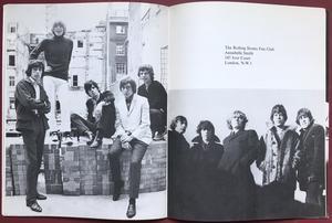 ROLLING STONES - Song album 1965