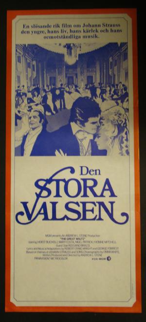 DEN STORA VALSEN (1972)