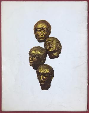 BEATLES - Twenty easy play hits Book 2 Nothäfte album