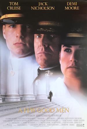 A FEW GOOD MEN (1992)