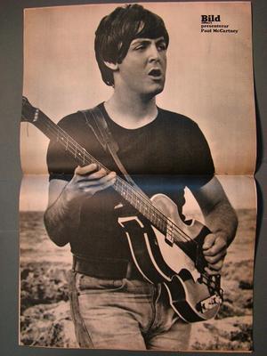 BILDJOURNALEN no 33 1966