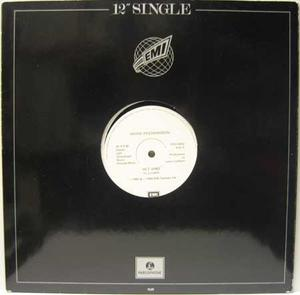 "Fredriksson, Marie - Het vind Promotion maxi-single 12"" 1984"