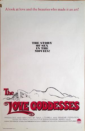 LOVE GODDESSES (1965)