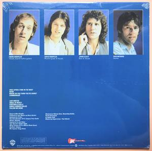 DIRE STRAITS - Communiqué US-orig LP 1979 OÖPPNAD!