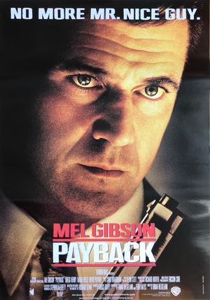 PAYBACK (1999) Style B