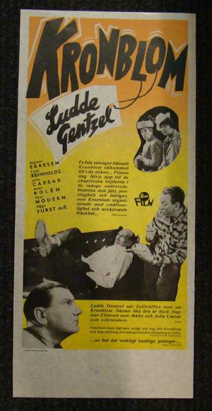 KRONBLOM (1947)