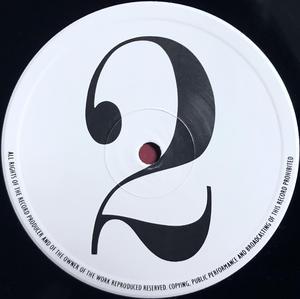 DIRE STRAITS - UK-orig Expresso love + 2 TESTPRESS LP 1984