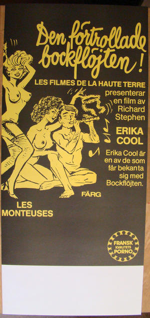 Den förtrollade bockflöjten (1970's)