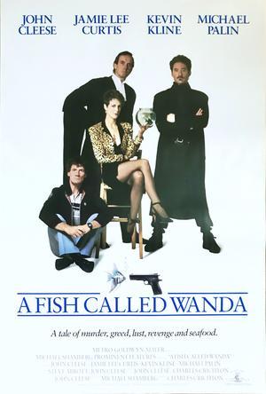 A FISH CALLED WANDA (1988) US