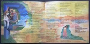 FANTASY - Paint a picture UK-orig LP 1973